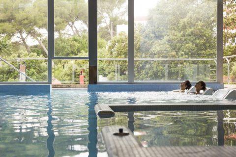 Audax Spa & Wellness Centre